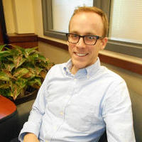 Photo of Kevin Whalen