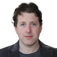 photo of mark collier